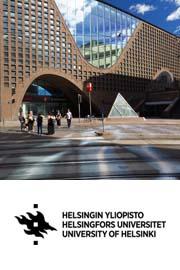 Helsingin yliopsito